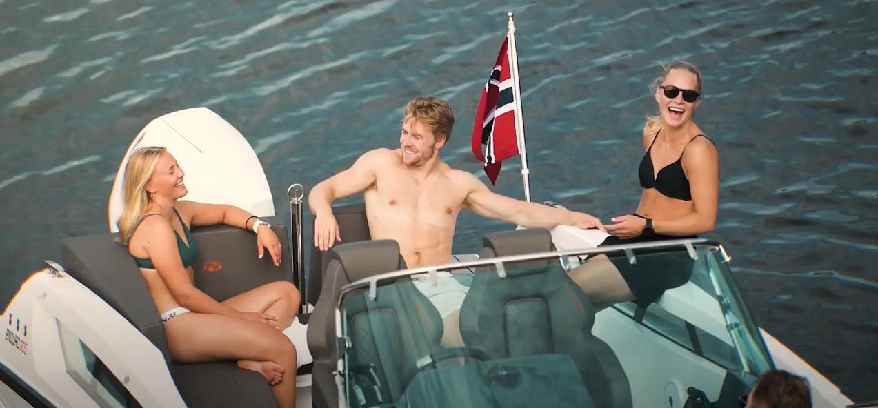4 typer båtutstyr som gjør dagsturen din med båt til enklere